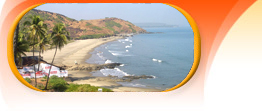 golden triangle tour with goa tour