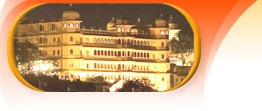 rajasthan palaces tour