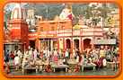 Haridwar - The Drive Journey to Chardham