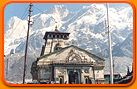 Kedarnath Temple - The Drive Journey to Chardham