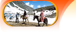 golden triangle tour with kashmir