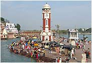 North India Pilgrimage Places